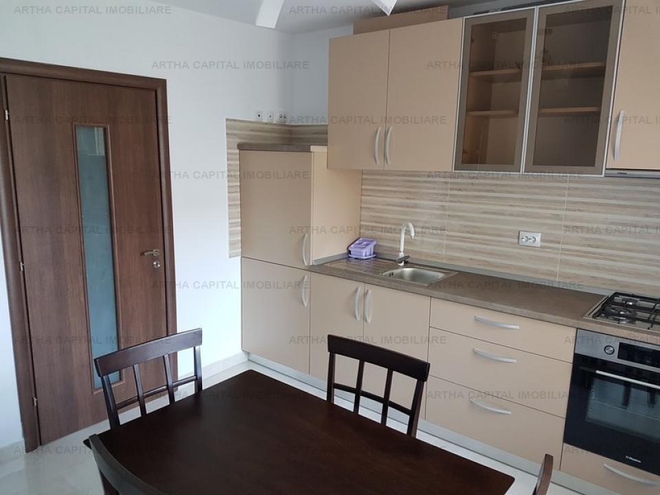 Apartament 3 camere lux in zona Sebastian, aproape de parc