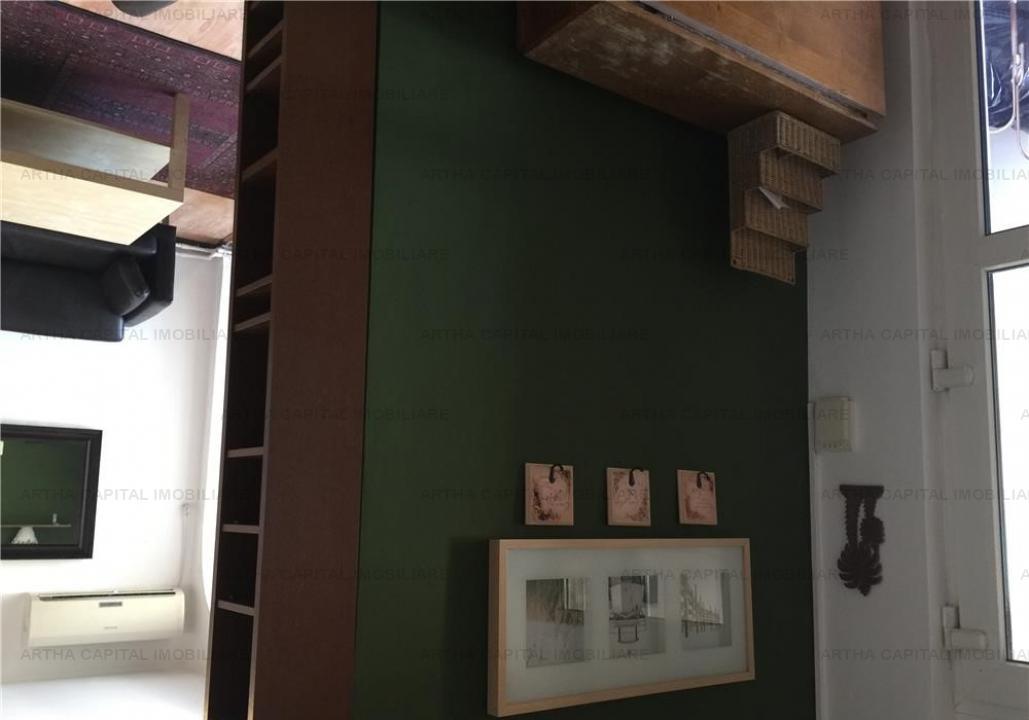 Casa renovata, mobilata si utilata modern