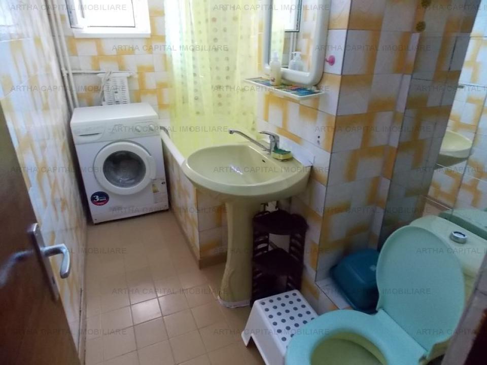 Apartament 3 camere aproape de metrou Tineretului si Timpuri Noi