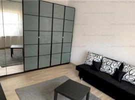 Apartament 2 camere mobilat si utilat lux, in zona parcului Sebastian