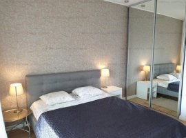 Apartament 2  camere in complex rezidential exclusivist Ambiance
