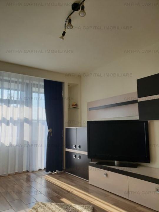 Apartament 3 camere decomandat amplasat langa parc
