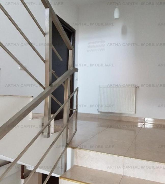 Apartament 5 camere in vila amplasat langa piata Progresul