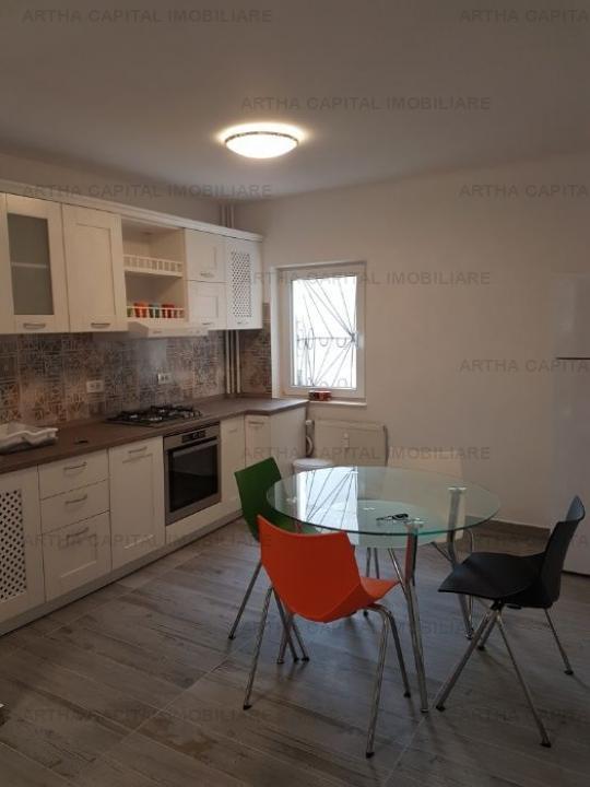 Apartament 3 camere langa parc