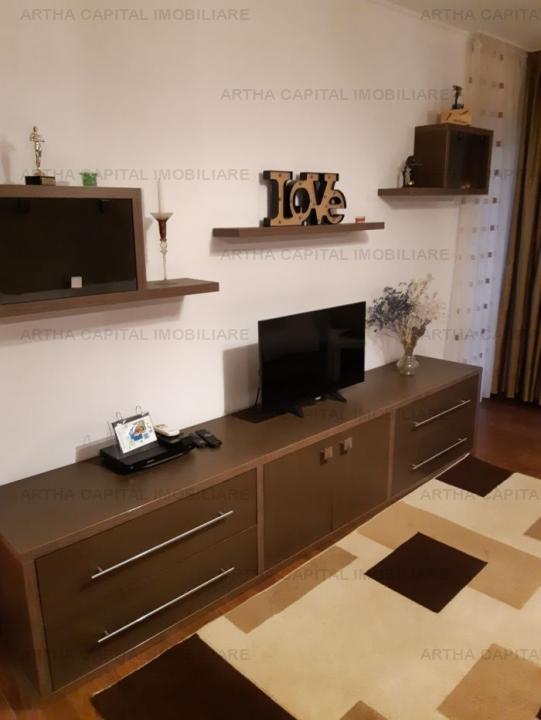 Apartament 2 camere in zona Titan