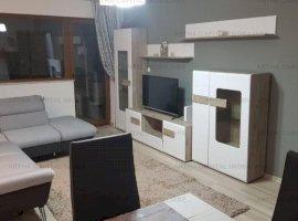 Apartament 3 camere mobilat si utilat lux