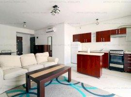 Apartament 2 camere amplasat in Park Residences 5, aproape de Piata Presei Libere