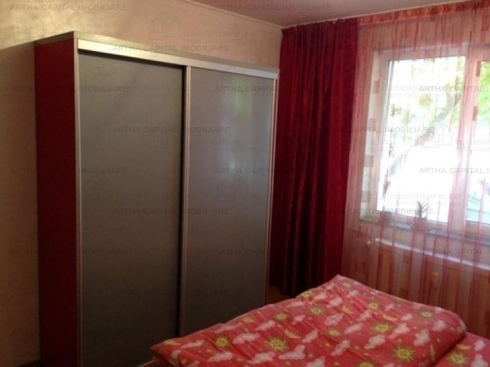 Apartament 4 camere renovat recent, mobilat si utilat modern
