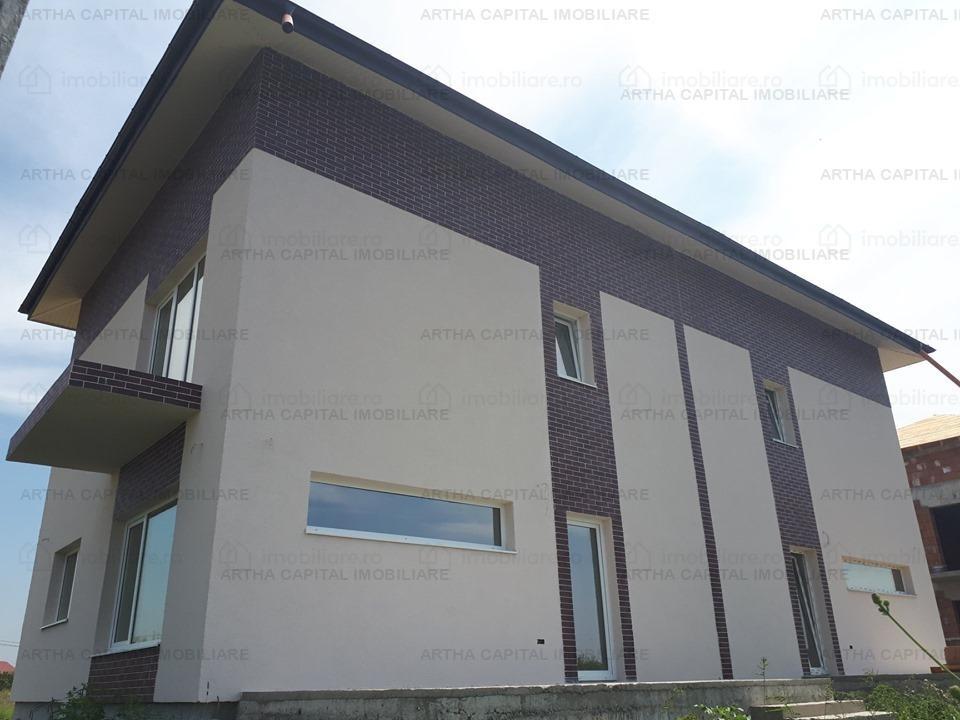 Duplex in ansamblul rezidential ARMONIA CONCEPT ODAI