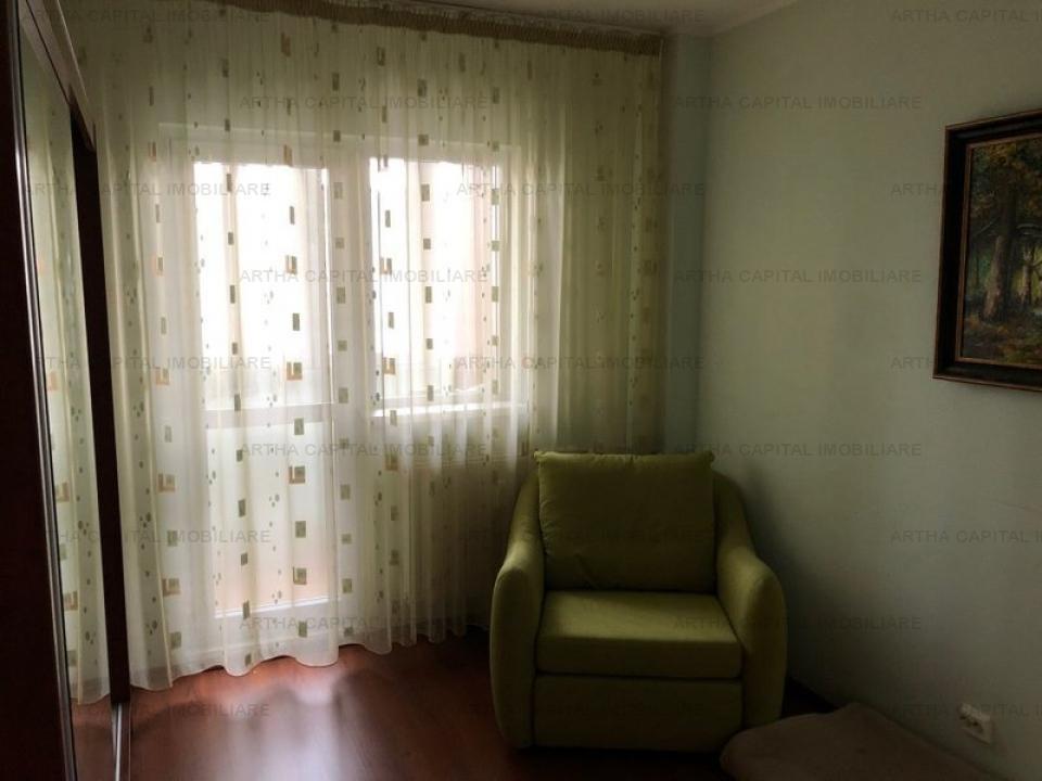 Apartament 4 camere cu acces la statiie de metrou Iancului si Obor