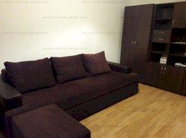 Apartament 2 camere mobilat si utilat modern, aproape de metrou