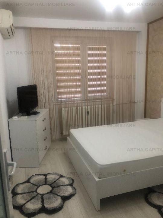 Apartament 3 camere decomandat aproape de Parcul Sebastian