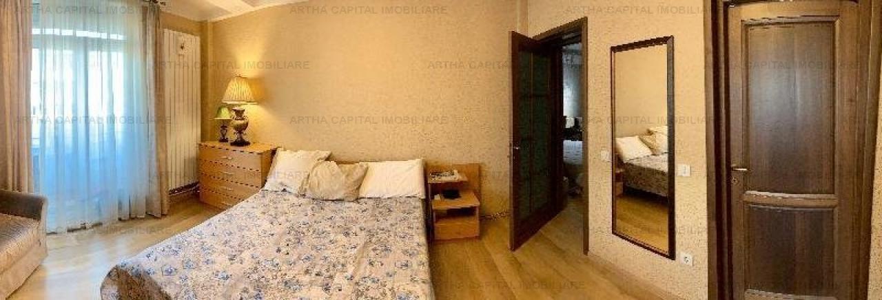 Apartament 3 camere lux langa metrou