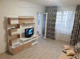 Apartament 2 camere nou renovat, modern, mobilat si utilat complet