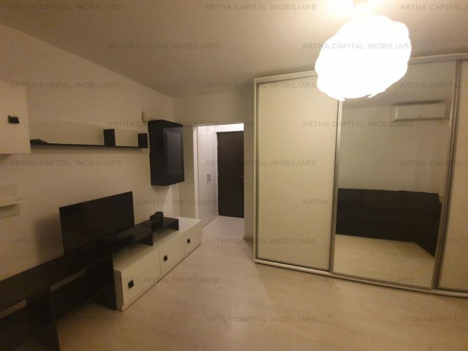 Apartament mobilat si utilat modern amplasat langa Parcul Floreasca