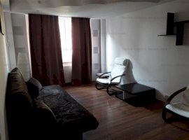 apartament 3 camere mobilat utilat modern
