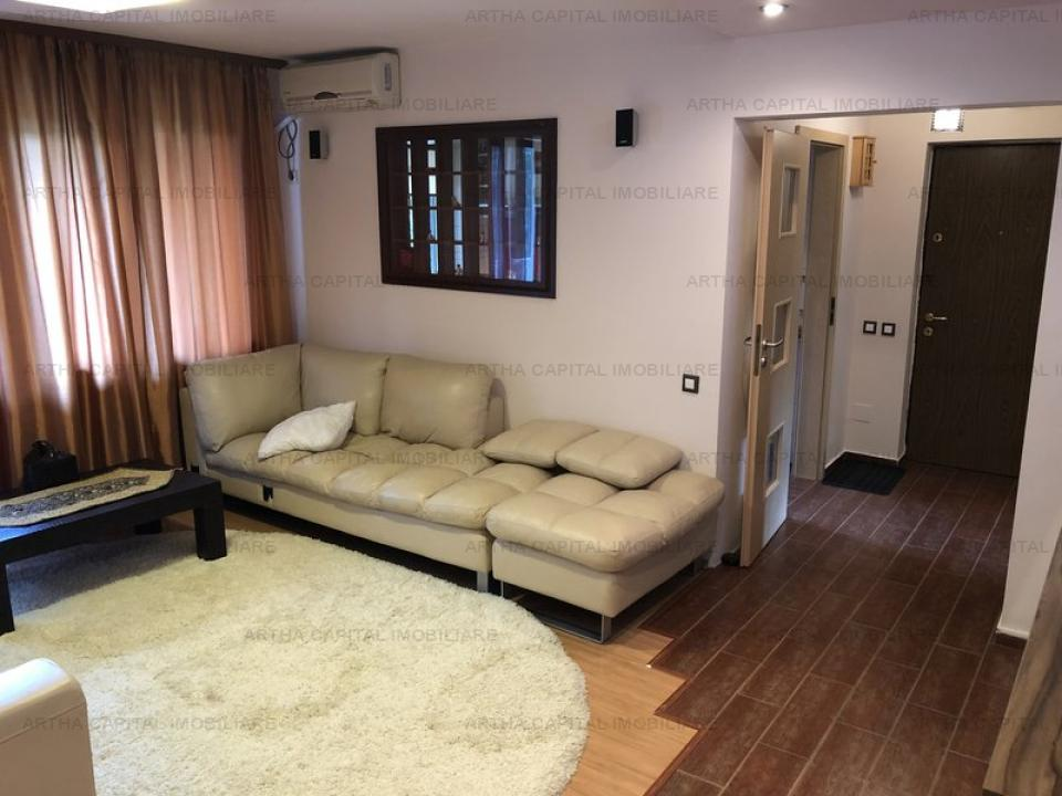 Apartament 3 camere lux, aproape de parcul Drumul Taberei