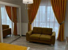 Garsoniera lux in 21 Residence