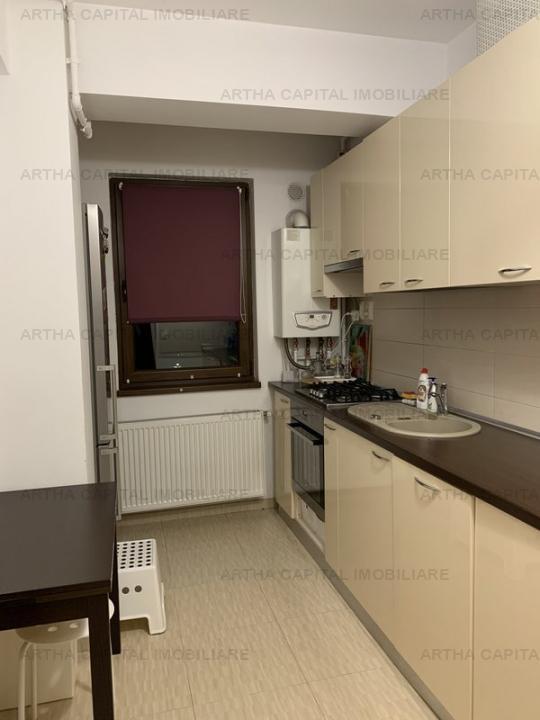 Apartament 2 camere amplasat langa Parc Bazilescu