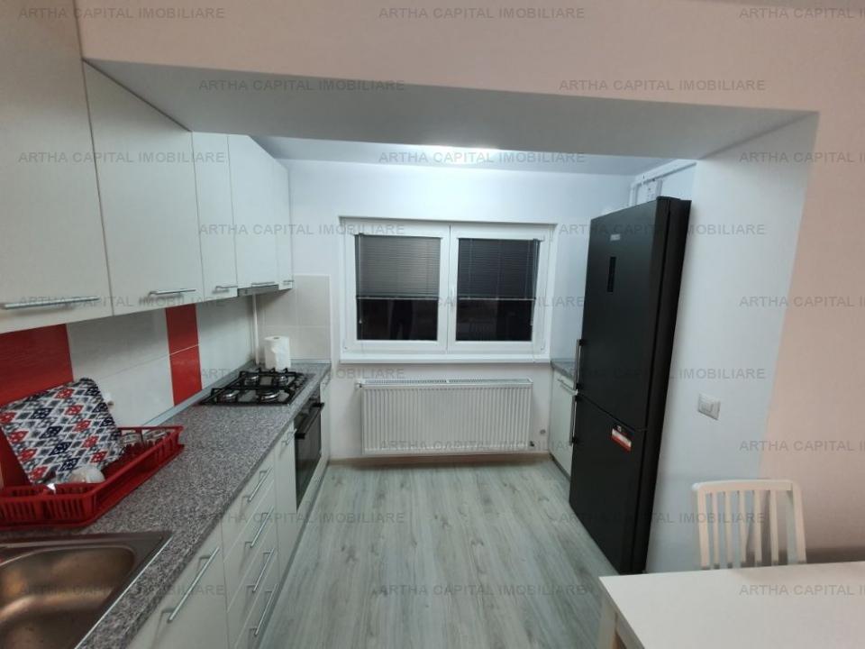 Apartament in Palladium Residence