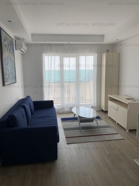 Apartament 2 camere lux