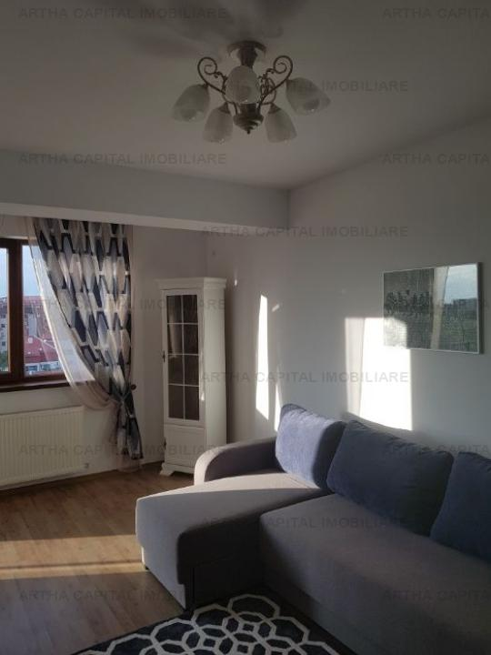 Apartament lux in Cricovului Residence