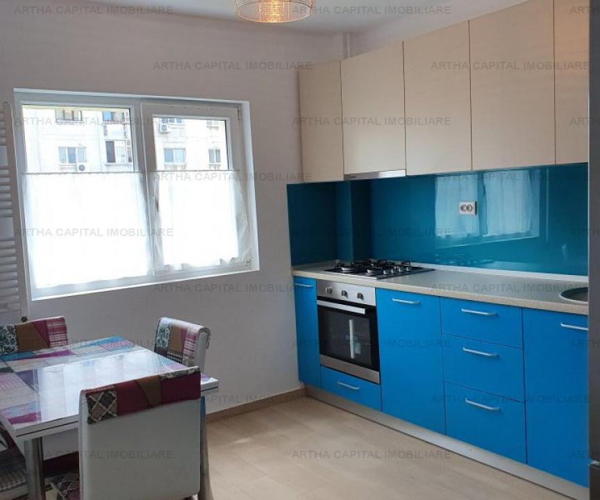 Apartament lux aproape de metrou