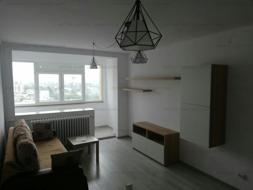 Apartament 2 camere aproape de metrou Oborr si Veranda Mall