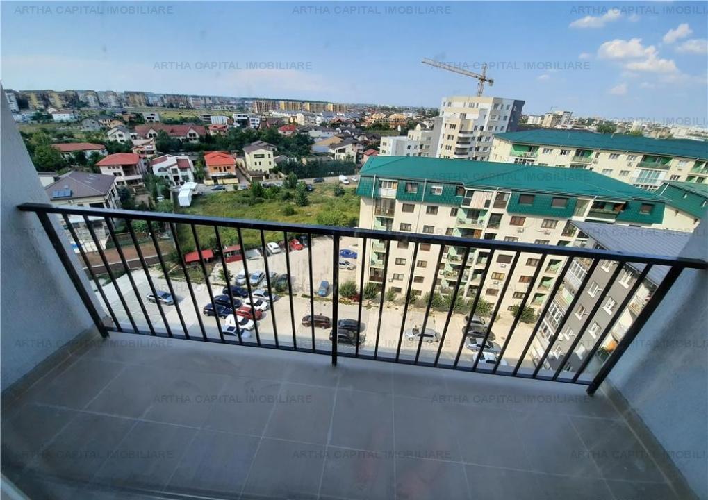 Apartament 2 camere in complexul rezidential Belsugului Residence