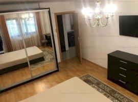 Apartament 2 camere mobilat si utilat complet
