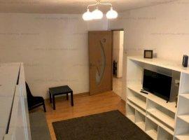 Apartament 3 camere mobilat si utilat modern