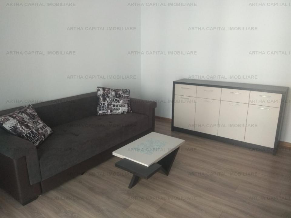 Apartament 2 camere  Plaza Residence