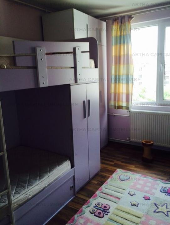 Apartament 4 camere langa Parcul Sebastian