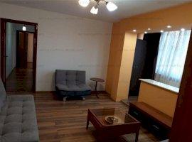 Apartament 3 camere cu centrala proprie