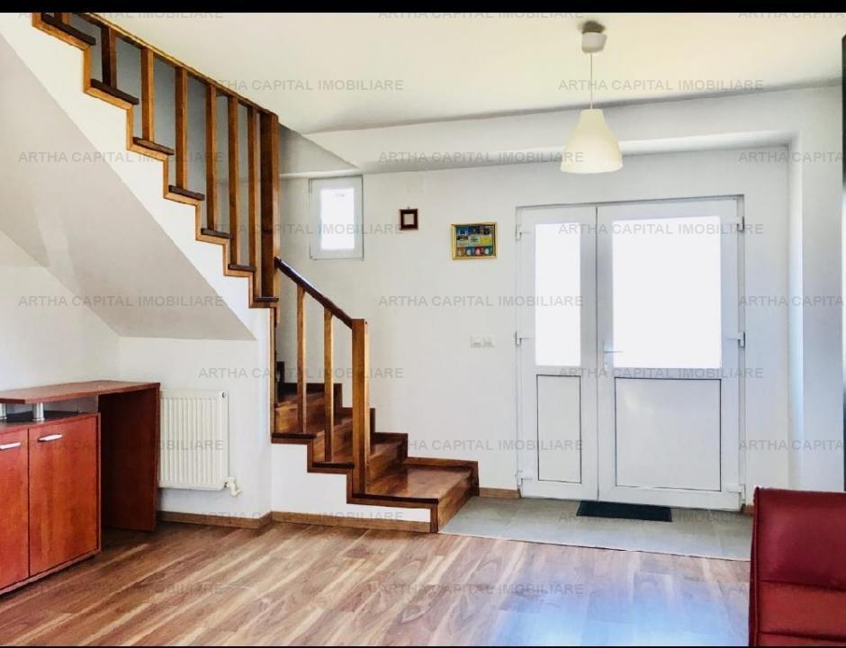 Casa 3 camere aproape de metrou