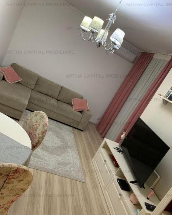 Apartament 2 camere in Pallady Avenue