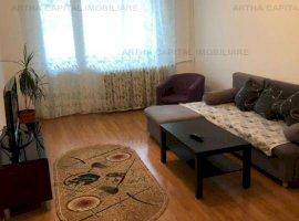 Apartament 3 ccamere decomandat, vis a vis parcul Plumbuita