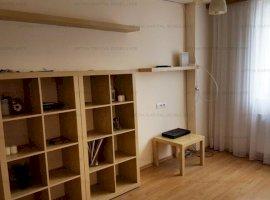 Apartament 2 camere renovat, mobilat si utilat modern