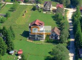 Sinaia-Busteni, ideal investitie, aparthotel, pensiune
