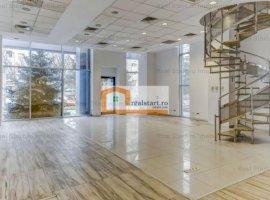Investitie, zona ultracentrala, vizibilitate stradala, clinica, birouri, cabinet