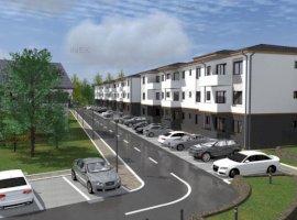 iNEX.ro | Apartamente 2 camere in Trivale Park | 2C3 B