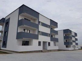 Apartamente 3 camere în Trivale | Tancodrom