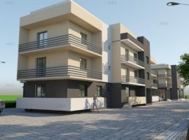 Apartament 2 camere in Trivale City | TC6 2C9