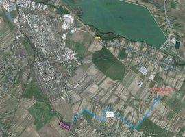iNEX.ro | Teren industrial Oarja | 71.000 mp | 13 Euro | Autostrada