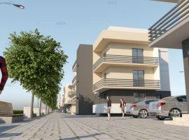 iNEX.ro | Apartament 2 camere in Trivale City | Bloc Nou