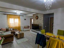 Casa mobilata in Trivale   Complex Rezidential