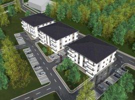 Apartamente 3 camere in Trivale Park   Complex 4