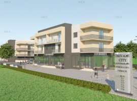 Apartament 2 camere in Trivale City | Bloc Nou