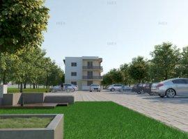 Apartament 2 camere in Trivale City | TC3 2C10