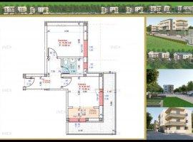 Apartament 2 camere in Trivale City | TC4 2C9S